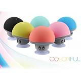 Mushroom Mini Portable Bluetooth Speaker